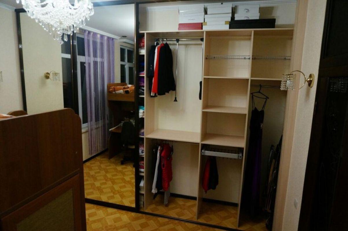 Квартира, 50 кв. м